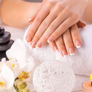 Gel/Natural Manicure Services